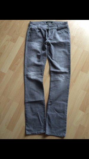 Killah Low Rise Jeans grey
