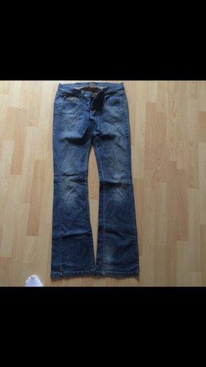 Killah Boot Cut Jeans cornflower blue