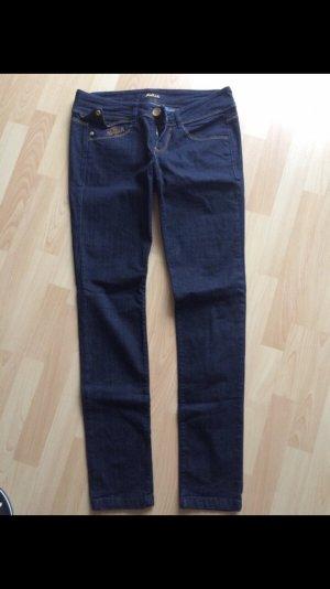 Killah Low Rise Jeans dark blue