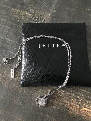 Damenkette in Silber von Jette
