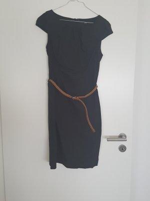 Damenkleid Gr.38 schwarz