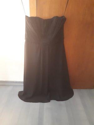 Damenkleid Kleid schwarz Kleider