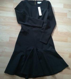 Damenkleid mit Godetrock. Von Closet(London). Gr.14. Neu mit Etikett.