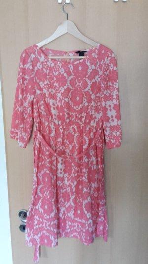 Damenkleid Sommer - leicht und schick 38
