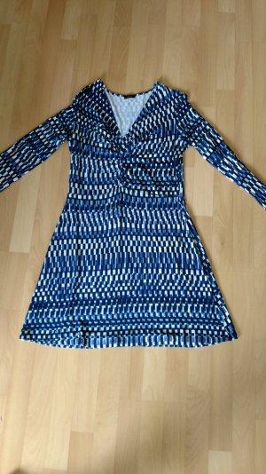 Damenkleid von Esprit, Langarm, Größe 42
