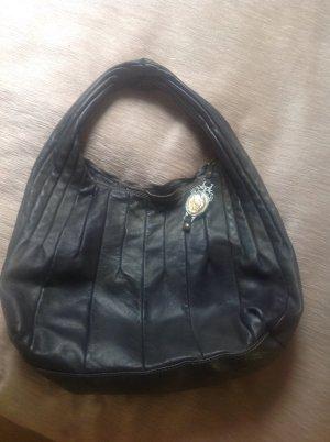 Damenledertasche