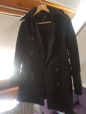 Damenmantel Mantel sehr gut erhalten Gr. 36