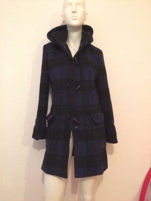 Damenmantel Mantel Wollmantel Jacke Von Buffalo Dufflecoat Gr. 36 Wolle