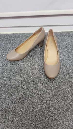 & other stories Loafers licht beige