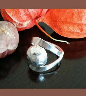 Damenring Silber 925