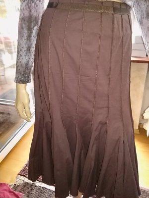 Damenrock von Apanage- Gr.40- braun