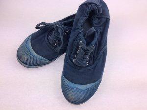 Damenschuh , Sneaker , Größe 38/39 , Neu ohne Ettiket , Jeanslook