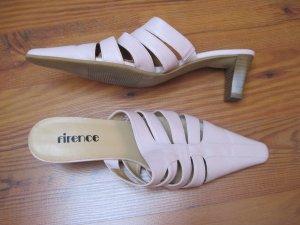 Damenschuhe / Damen Schuhe rosa, Gr. 39