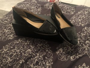 Rachel Zoe Low Shoes black