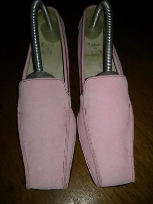 ara Zapatos formales sin cordones rosa claro