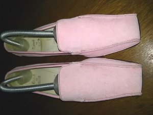 ara Slippers light pink
