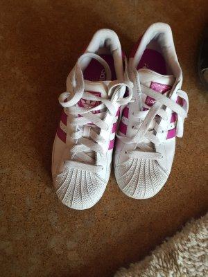 damensneaker in top zustand von adidas