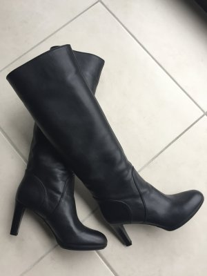 Sergio Rossi High Boots black