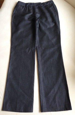 Damenstoffhose schwarz Gr. 36 NEU!