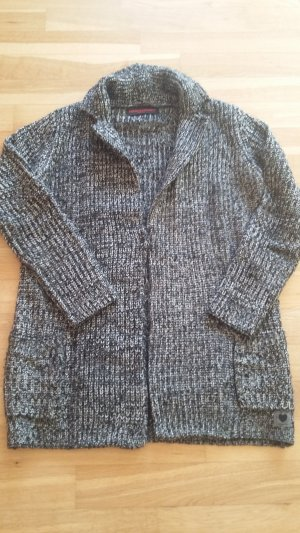 Damenstrickjacke-/Mantel Frieda & Freddies NY. Größe 38/40