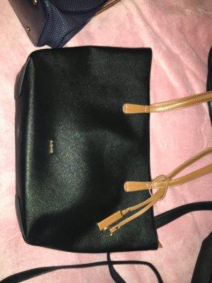 Marc Picard Bag black-beige