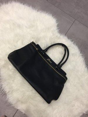 Damentasche Guess schwarz