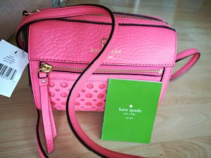 Kate Spade Mini Bag neon pink