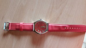 Madison Watch red