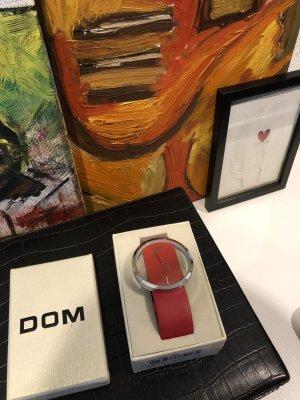 Damenuhr DOM Armbanduhr
