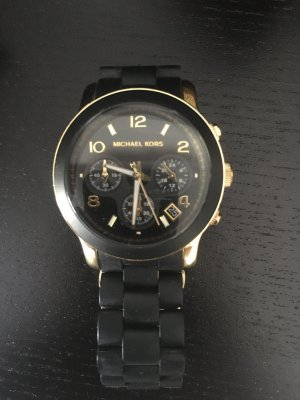 Michael Kors Watch black-gold-colored