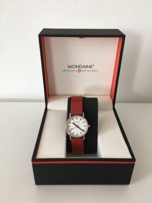 Damenuhr MONDAINE Swiss Watch
