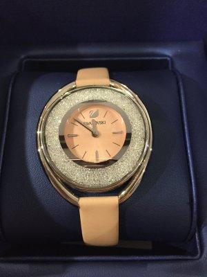 Swarovski Analoog horloge veelkleurig