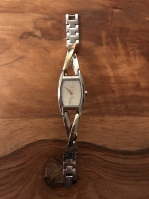 DKNY Watch Clasp gold-colored-silver-colored