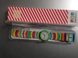 Damenuhren Swatch POP