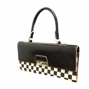 Damier Mosaic Collection bag