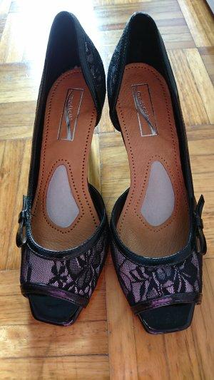 Damme Schuhe 36 Groß Neu