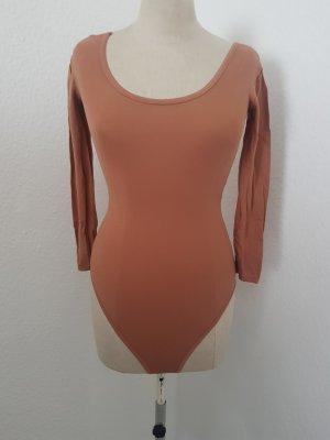 Shirt Body light brown