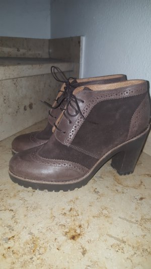 Dandy Budapester Stiefelette