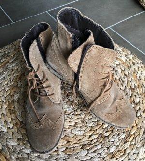 Daniel Hechter Boots