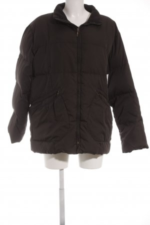 Daniel Hechter Down Jacket black athletic style
