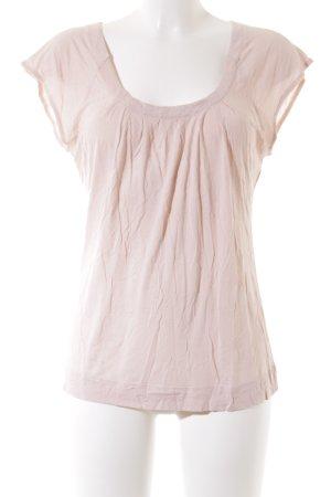 Daniel Hechter T-Shirt rosé Casual-Look