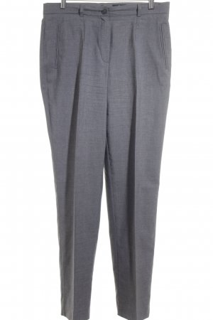 Daniel Hechter Woolen Trousers grey vintage products