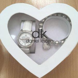 Daniel Khone Uhr mit Armband
