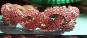 Daniel Swarovski Halsband