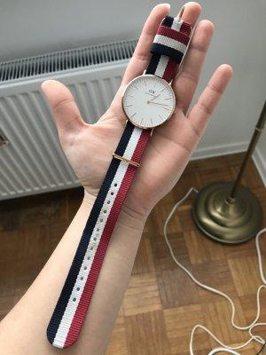 Daniel Wallington Uhr