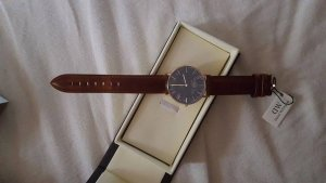 Daniel Wellington 36 mm damen