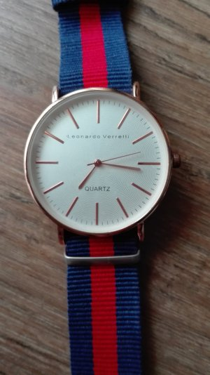 Daniel Wellington ähnliche Armbanduhr