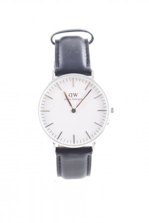 Daniel Wellington Analoguhr mehrfarbig Business-Look