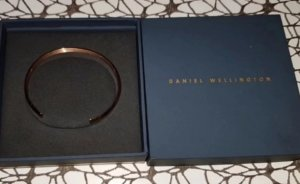 Daniel Wellington Armand