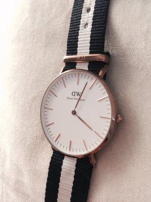 Daniel Wellington Horloge veelkleurig